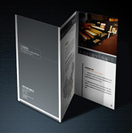 Brochure Printing Service Company in China Beijing - 1-48