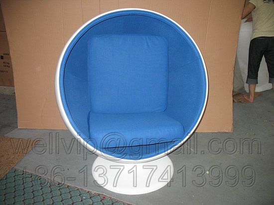 Ball Chairs,Sphere Chair - 01