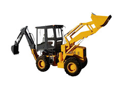 Backhoe Loader - HG-BL