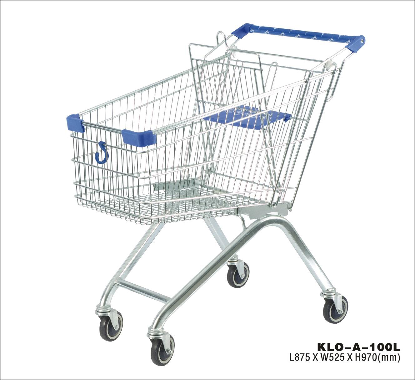 shopping trolley - KLO-A-100L