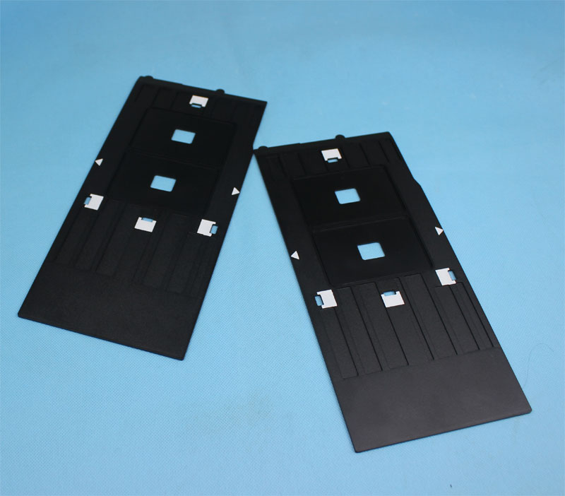 PVC ID Card Tray for the Epson R200 R210 and more - card tray