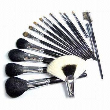 Makeup Brush Kit - QK-1164B