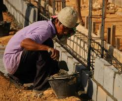 Construction and other Jobs in Maldives - Construction Worker