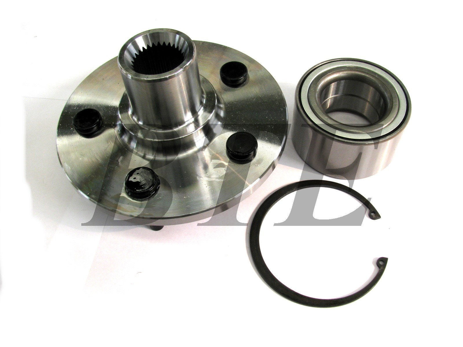 wheel bearing, hub and kits, wheel hub unit - BTE No. , OE No. and other reference No.