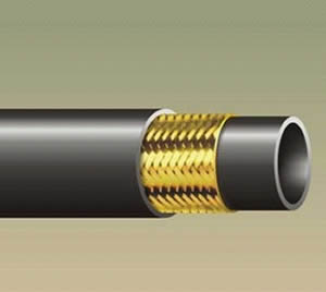Steam Hose - df4