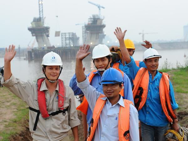 Vietnamese labors available for recruitment - Vietnam Manpower Supplier