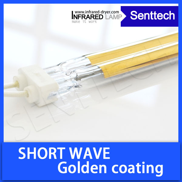 how to detect infrared waves