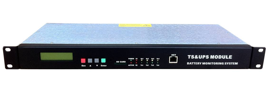 Three Bank Battery Monitoring System : H g battery monitor system