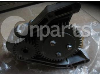 VOLVO 8170261, VOLVO A40D Oil pump 8170261 - 8170261