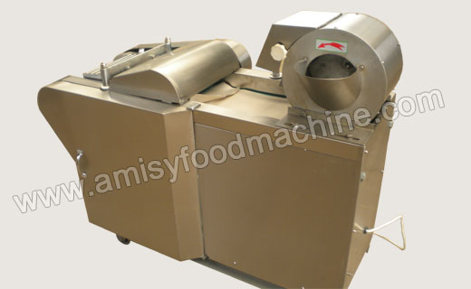Multifunctional Vegetable Cutting Machine - QCJ-01/QCJ-02