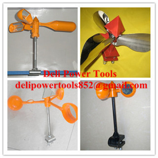 Bird-scaring unit,birdstrike prevention - 001