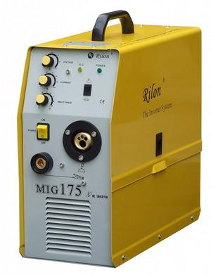 rilon welding machine - rilon