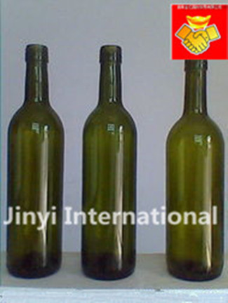 red wine glass bottles 500ml 750ml