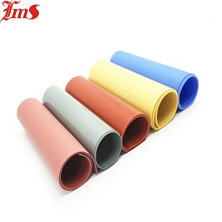 high cooling performance heat conductive silicone sheet - 5000 meter