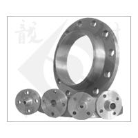 Large picture weld neck flange