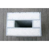 Large picture composite duct