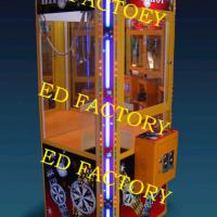 Large picture Crane Candy Machine