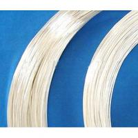Large picture Silver alloy wire