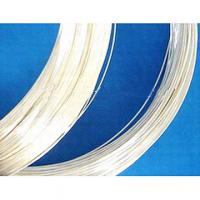 Large picture Silver wire