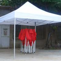 Large picture Folding tent