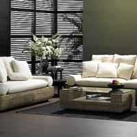 Large picture Sofa set -086