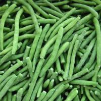 Large picture Frozen green beans