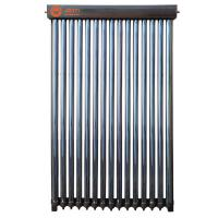 Large picture Heat Pipe Solar Collectors