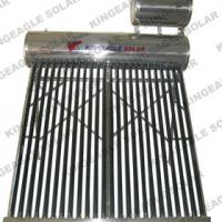 Large picture Stainless Steel Solar Water Heater, Micro Computer