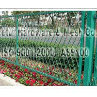 Large picture expanded metal mesh