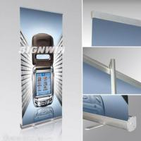 Large picture Aluminum Standard Roll Up Banner