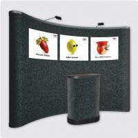 Large picture Magnetic Pop Up Display