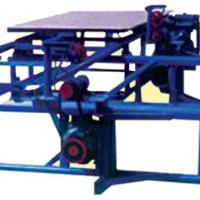 Large picture woodworking machinery
