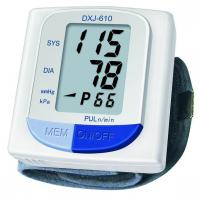 Large picture Wrist Blood Pressure Monitor