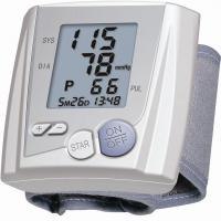 Large picture Digital Blood pressure monitor