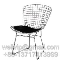 Large picture Wire side Chair,Bertoia Chair,Diamond chair