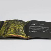 Large picture Booklet Printing in Beijing China