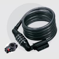 Large picture CL-833 Combination Cable Lock