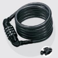 Large picture CL-855 Combination Cable Lock