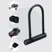 Large picture UL-803 U Lock With key