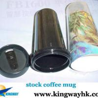 Large picture stock stocklot closeout Coffee mug