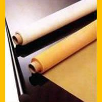 Large picture polyester screen printing