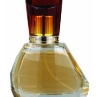 Large picture Glass perfume bottle