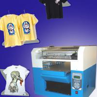 Large picture t shirt printer