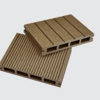 Large picture wpc decking
