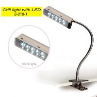 Large picture grill light with LED