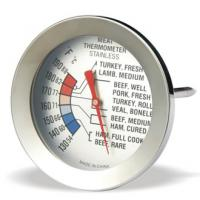 Large picture Cooking thermometer