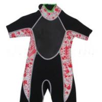 Large picture Neoprene Surfing Wetsuits EN-SS03
