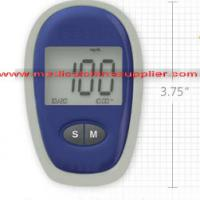 Large picture Glucometer BG-H