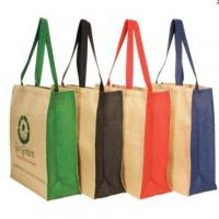 Large picture Jute bag,gunny bag,promotional bag,shopping bag