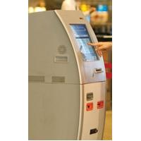 Large picture Self-service Kiosks